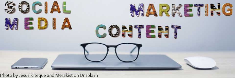 This is an image graphic that represents my marketing and content creation services.